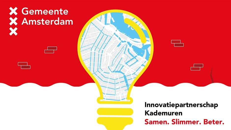 Innovatiepartnerschap Amsterdam Kade2020